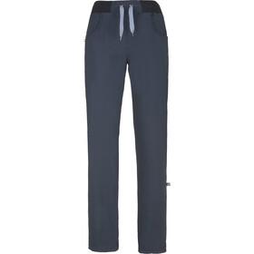 E9 Mare Trousers Women Bluenavy